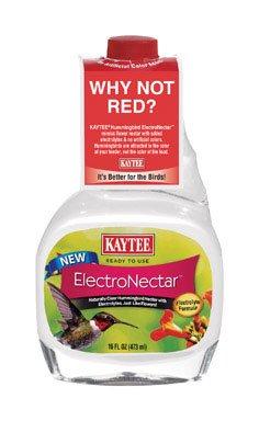 Kaytee Hummingbird Electronectar 16 Oz by Kaytee Products Inc.