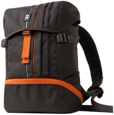 arena Suradam tener  Crumpler Jackpack Half Photo System Backpack - with 11