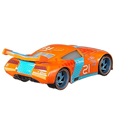 Disney Pixar Cars Ryan