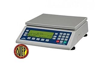 Postal Scale SPS-70 DL - Capacity (Max) 4lb
