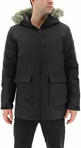 Details about Adidas Men's Originals Sst Quilted Jacket Black DH5008