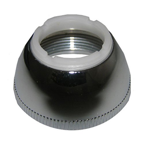 Faucet Bonnet - LASCO 0-3015 Single Handle Bonnet Nut for Delta Brand