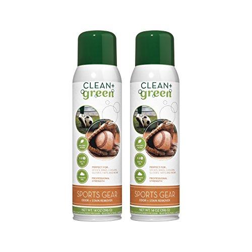 Clean Green Equipment Cleaner Deodorizer