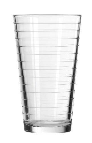 (Libbey Hoops 16.2 Oz Cooler Glasses -*Set of 8*)