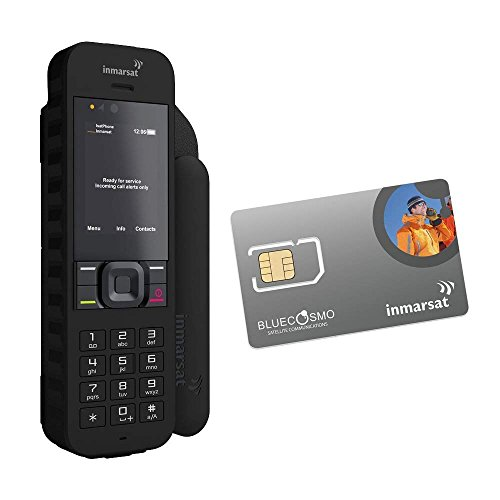 BlueCosmo Inmarsat IsatPhone Satellite Included product image