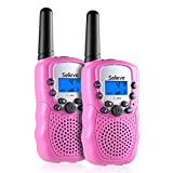 Toys for 3-12 Year Old Boys, Teen Girl Gifts, Selieve Walkie Talkies for Kids Teen Boy Gifts...
