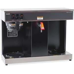 Amazon.com: Bunn VLPF Low Profile Automatic Coffee Brewer: Drip Coffeemakers: Kitchen & Dining