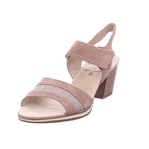 Softline Sandalette TAUPE 341