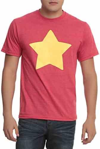 Steven Universe Star Cosplay T-Shirt