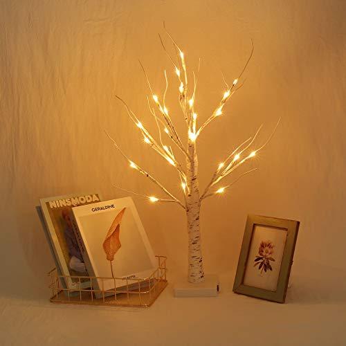 Outdoor Willow Branch Lights in US - 9
