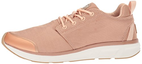 Femmes Chaussures Gold Athlétiques Rose Roxy HqgdH