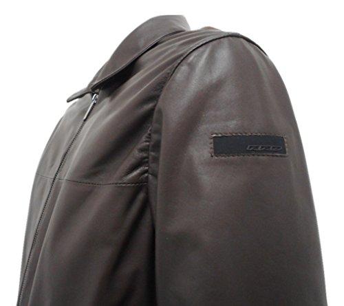 Jacket Col 80 52 17227 Rrd Skin Marrone S8w5qCTn1x