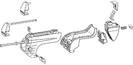 Montblanc Stahl Dachträger 91505362 Stahl Traverse Komplet System Inkl Schloss Für Ford Focus Iii Sw Mit Integrierter Reling Bündige Schienen Inkl 1 L Kroon Oil Screenwash Auto