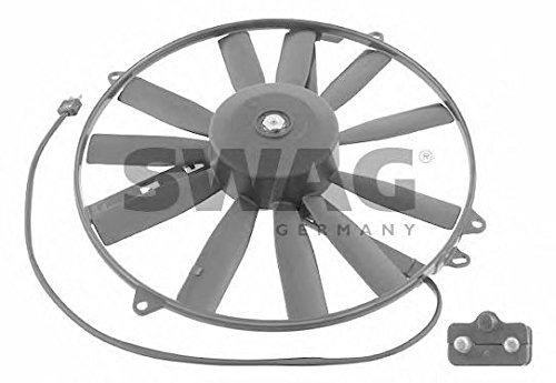 Price comparison product image SWAG Radiator Cooler Fan Blower Fits MERCEDES Sprinter W903 903 901 5103653AA