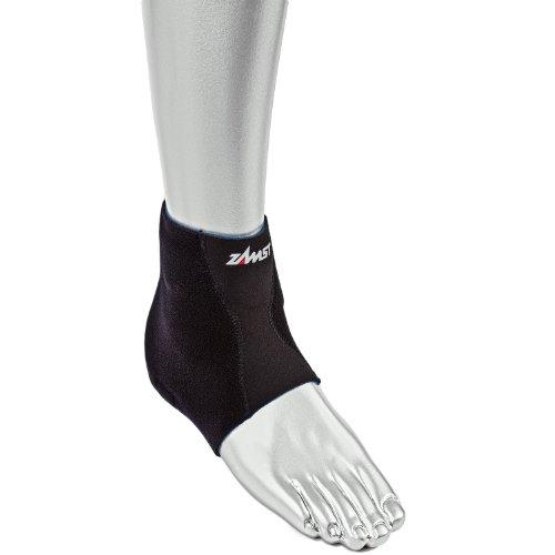 Zamst FA 1 Ankle Brace Black product image