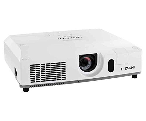 (Hitachi CP-WX4022WN LCD Projector - 720p - HDTV - 4:3 - F/1.6-2.1 - UHP - 245 W - SECAM, NTSC, PAL - 3000 Hour - 5000 Hour - 1280 x)
