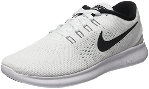 black white White Running Training Shoes s Rn Men Free Nike wqzRgg
