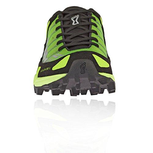 Chaussures Inov8 talon Classic Aw18 De Junior Course X Sur Sentier Noir rYrIqA