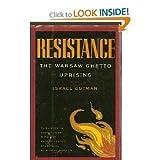 Resistance, Israel Gutman, 0395601991