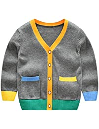 d04bc8538977 Baby Boys Sweaters
