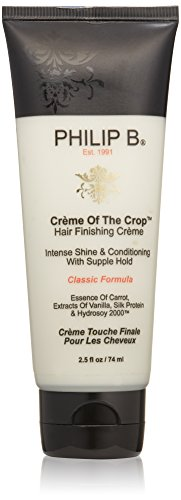 PHILIP B Cream of the Crop Hair Finishing Cream, 2.5 fl. oz.