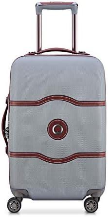 DELSEY Paris Chatelet Hard Hardside Luggage