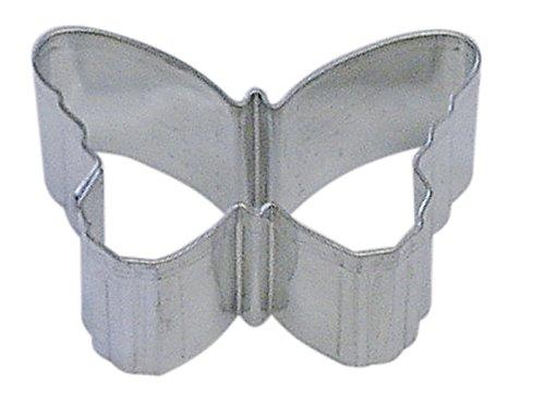 Mini Butterfly Cookie Cutter - 5