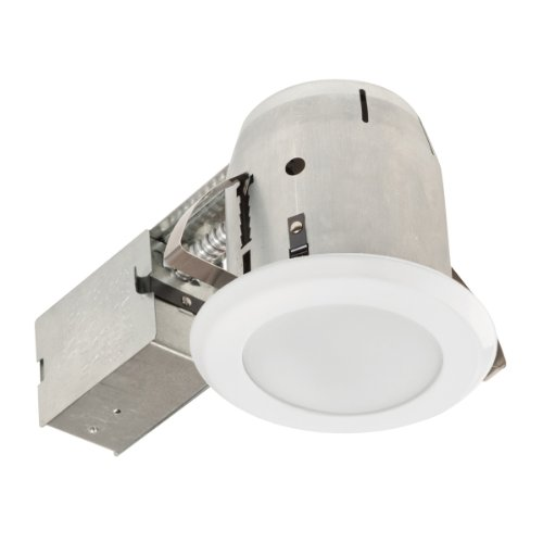 Globe Electric 9210201 Recessed Lighting