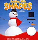 Building with Shapes, Carla Mooney, 1621698890