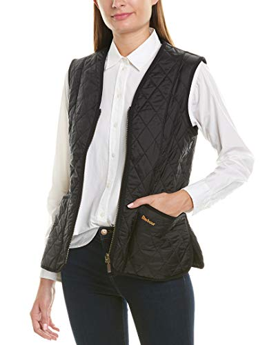 Barbour Womens Betty Quilted Vest, 18