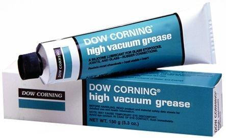 Dow Corning Vacuum Lubricant 5.3oz -