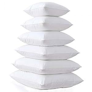 Hypoallergenic Throw Pillow Covers : Amazon.com: MoonRest - 24