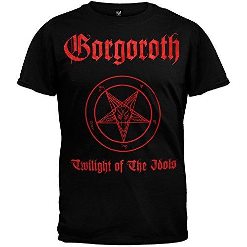 Gorgoroth - Twilight of the Idols T-Shirt