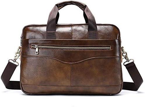 ビジネスバッグ メンズ 本革 牛革 2WAYトートバッグ PCバッグ 防水 大容量 A4 出張 就活 リクルート 通勤バッグ