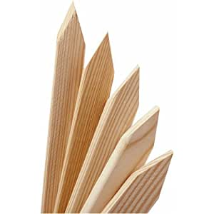 Universal Forest Products 12Pk 2X2-48 Grade Stake 1333 Wood Stakes