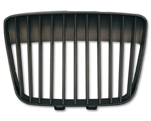 Sport parrilla frontal para barbacoa Seat Ibiza/Có rdoba Tipo 6 K Bj. 99 –  02 Negro FK Automotive FKSG078-W