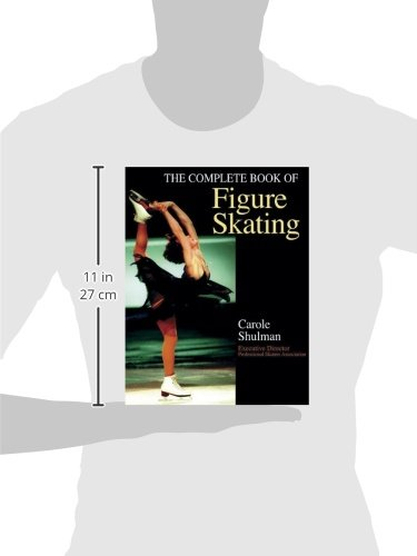 The Complete Book of Figure Skating