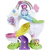 My Little Pony Playskool Friends Pinkie Pie Ride-n-Slide Ramp Toy