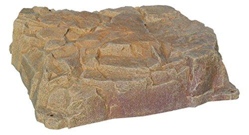 Dekorra (112-AB) Rock Enclosure, Autumn Bluff Sienna