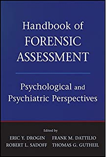 Essentials of forensic psychological assessment 9780470551684 handbook of forensic assessment psychological and psychiatric perspectives fandeluxe Image collections