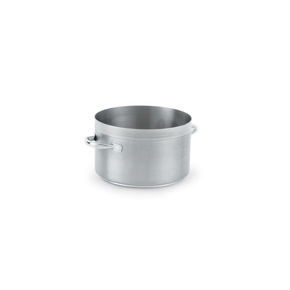 Vollrath (3204) 16-3/4 qt. Centurion Induction Sauce Pot