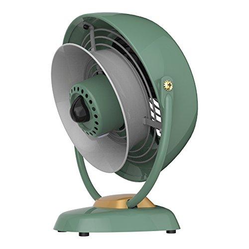 Vornado Air Circulator Review : Vornado vfan jr vintage air circulator fan green buy