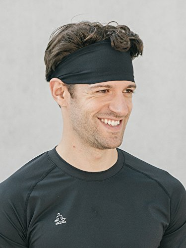 Temple Tape Headbands For Men And Women Mens Sweatband