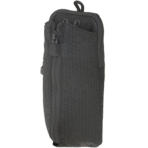 Maxpedition XBP Expandable Bottle Pouch, Black