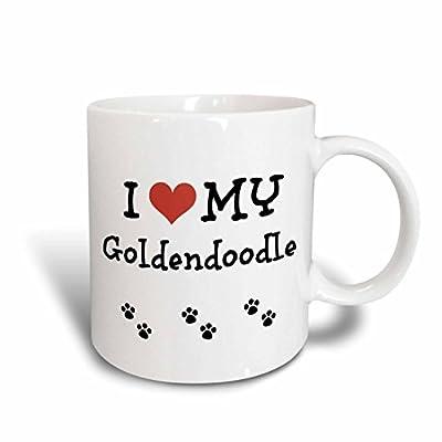 3dRose-1836581II-Love-My-Golden-doodle-Ceramic-Mug-11-oz-White