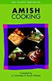 Amish Cooking, Amish Women Committee, 0836136004