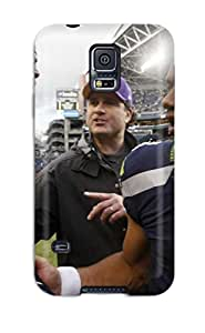 Lovers Gifts seattleeahawks NFL Sports & Colleges newest Samsung Galaxy S5 cases 7737628K745681452