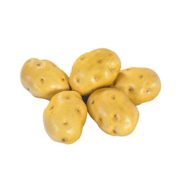 Artificial-Potatoes-Lifelike-Fake-Potatoes-Simulation-Vegetable-Home-Kitchen-Decoration-5pcs