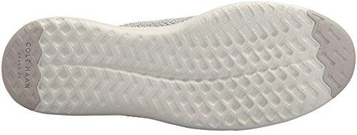 Haan Silver Cole Metallic Stitchlite Tennis Grandpro Sneakers Women's O0wx4R