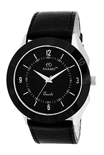 ADAMO SHINE Mens Wrist Watch AD45SL02